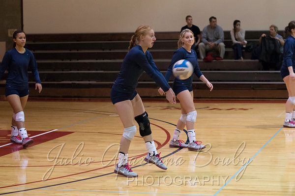 SWOCC Volleyball vs Mt Hood - 0011