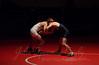 SWOCC Wrestling vs Clackamas - 0007