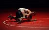 SWOCC Wrestling vs Clackamas - 0011
