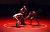 SWOCC Wrestling vs Clackamas - 0004