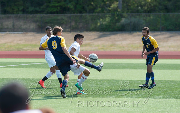 SWOCC Men Soccer vs Spokane - 0010