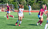 SWOCC Women Soccer vs North Idaho CC - 0117