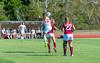 SWOCC Women Soccer vs North Idaho CC - 0120