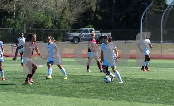 SWOCC Women Soccer vs North Idaho CC - 0011