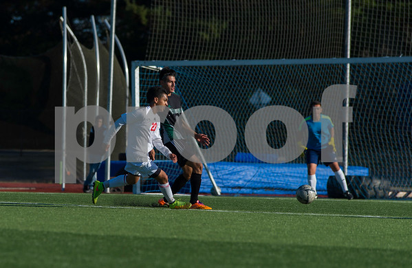 SWOCC Men Soccer vs Chemeketa CC-0195