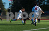 SWOCC Men Soccer vs Chemeketa CC-0141