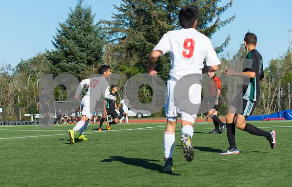 SWOCC Men Soccer vs Chemeketa CC-0060