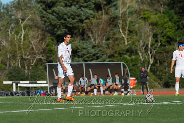 SWOCC Men Soccer vs Chemeketa CC-0223