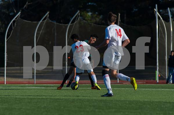 SWOCC Men Soccer vs Chemeketa CC-0194
