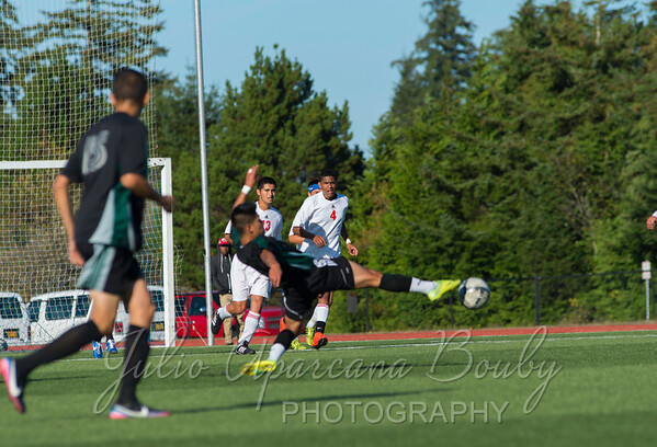 SWOCC Men Soccer vs Chemeketa CC-0118