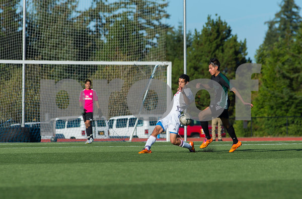 SWOCC Men Soccer vs Chemeketa CC-0159