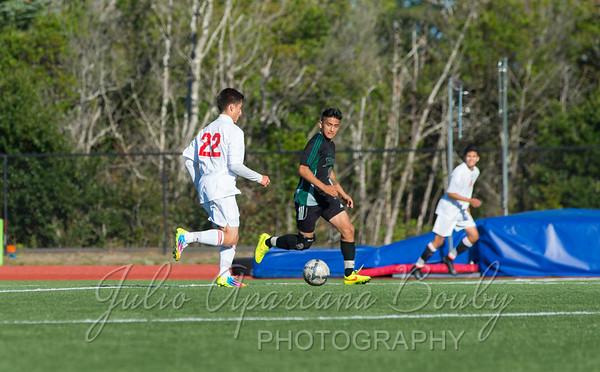 SWOCC Men Soccer vs Chemeketa CC-0074