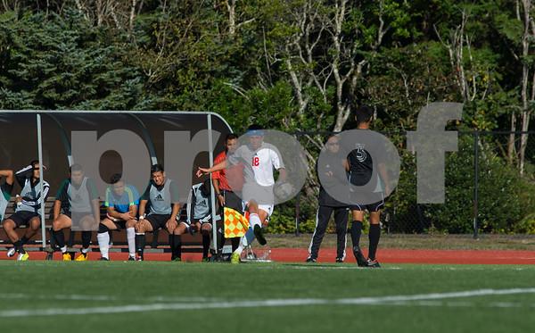 SWOCC Men Soccer vs Chemeketa CC-0090