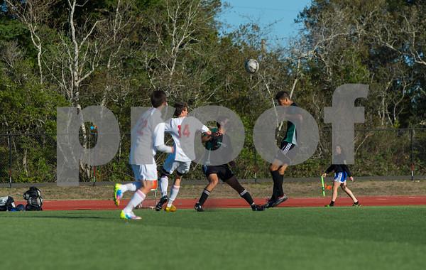 SWOCC Men Soccer vs Chemeketa CC-0175
