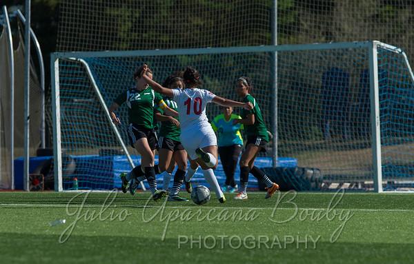 SWOCC Women Soccer vs Chemeketa CC-0147