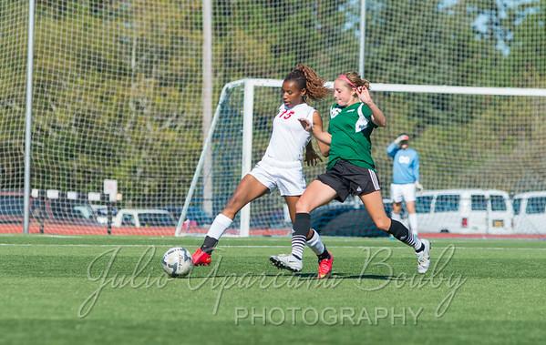 SWOCC Women Soccer vs Chemeketa CC-0123