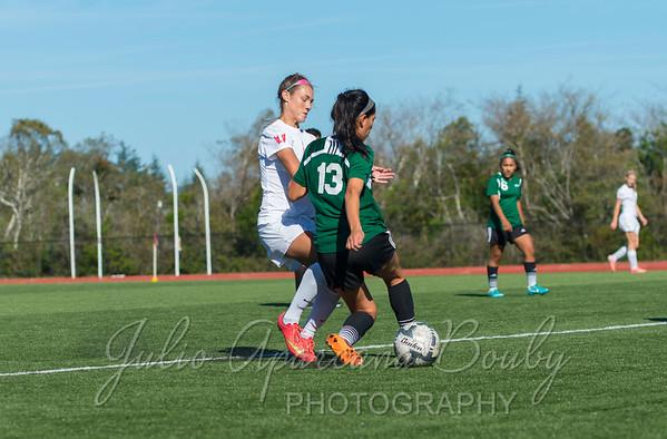 SWOCC Women Soccer vs Chemeketa CC-0214