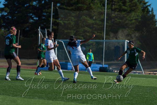 SWOCC Women Soccer vs Chemeketa CC-0302