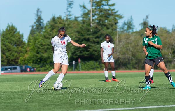 SWOCC Women Soccer vs Chemeketa CC-0129