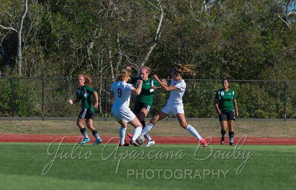 SWOCC Women Soccer vs Chemeketa CC-0328