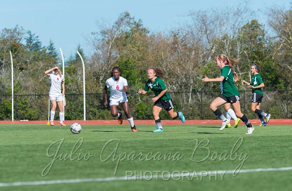 SWOCC Women Soccer vs Chemeketa CC-0119