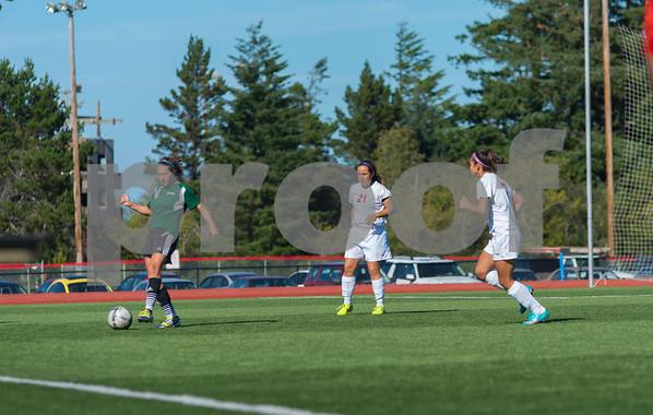 SWOCC Women Soccer vs Chemeketa CC-0175