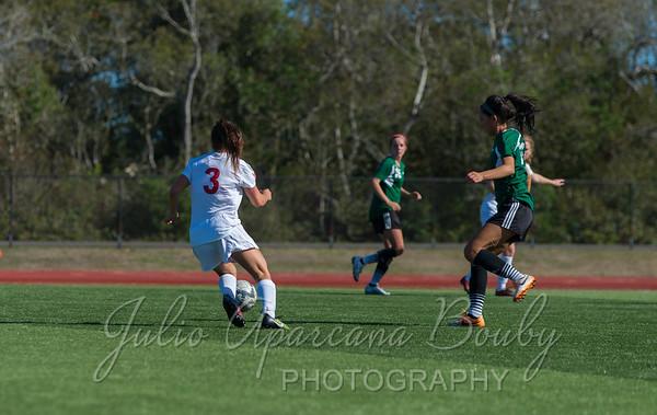 SWOCC Women Soccer vs Chemeketa CC-0158