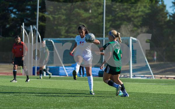 SWOCC Women Soccer vs Chemeketa CC-0188