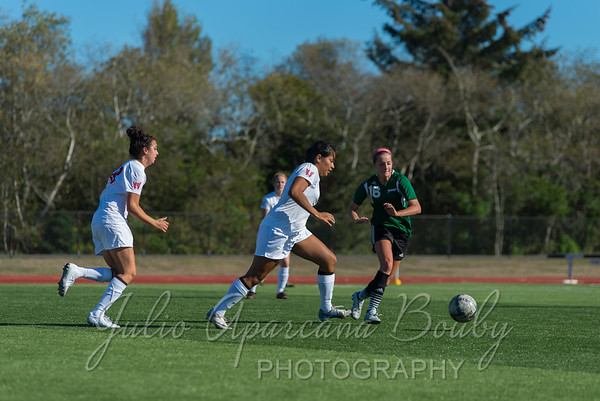 SWOCC Women Soccer vs Chemeketa CC-0300