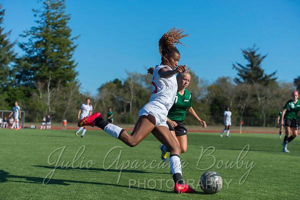 SWOCC Women Soccer vs Chemeketa CC-0346