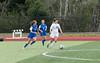 SWOCC Women Soccer - 0418