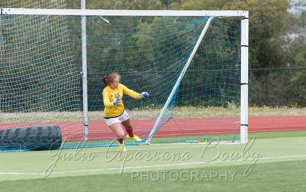 SWOCC Women Soccer - 0314