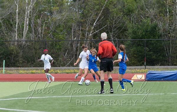 SWOCC Women Soccer - 0420