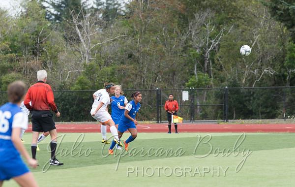 SWOCC Women Soccer - 0310