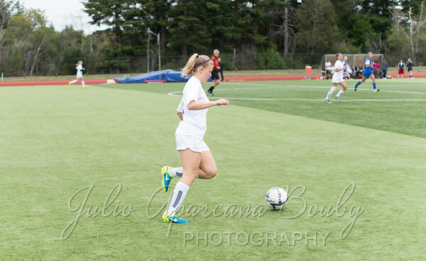 SWOCC Women Soccer - 0217