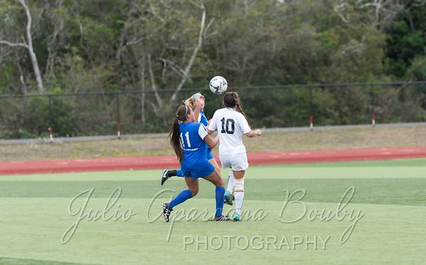 SWOCC Women Soccer - 0311