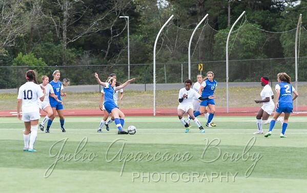 SWOCC Women Soccer - 0125