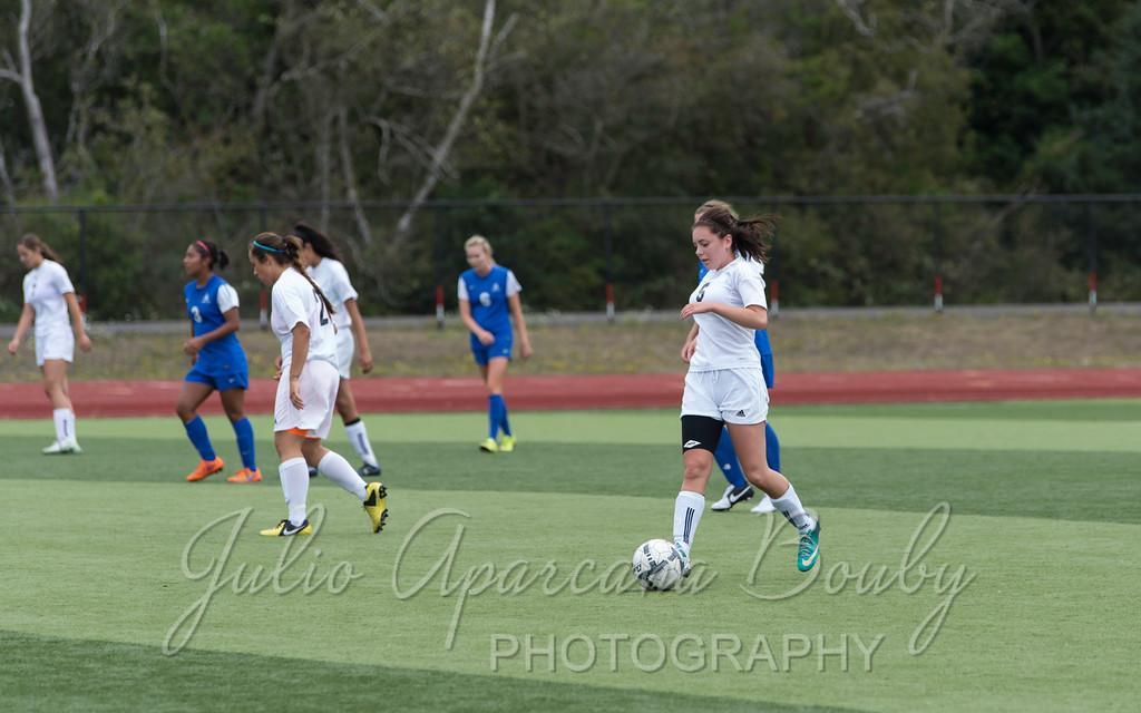 SWOCC Women Soccer - 0421
