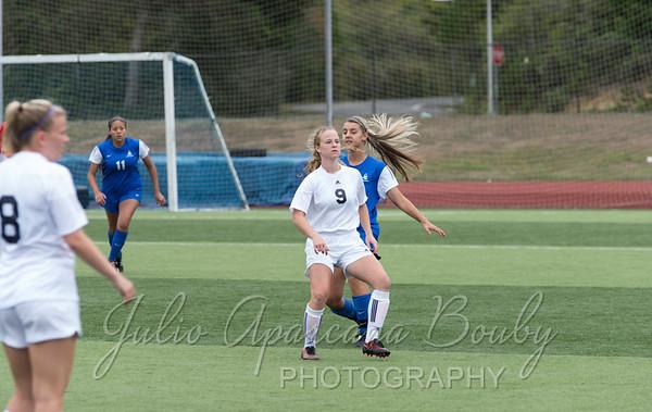 SWOCC Women Soccer - 0224