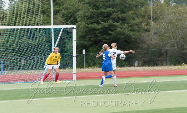 SWOCC Women Soccer - 0306