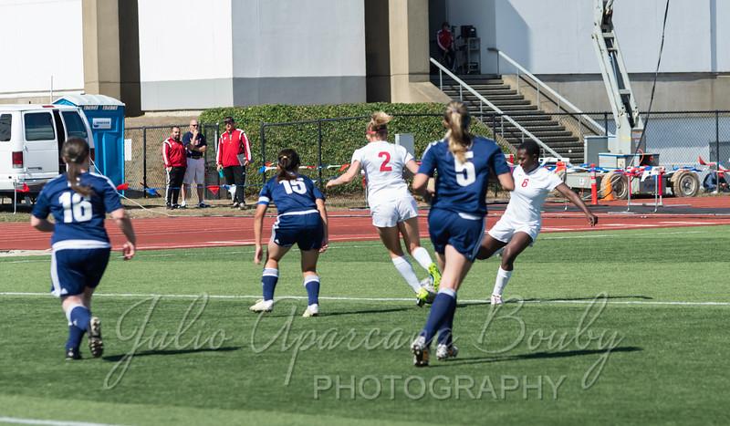 SWOCC Women Soccer - 0319