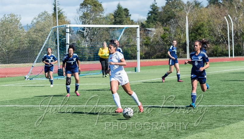 SWOCC Women Soccer - 0425