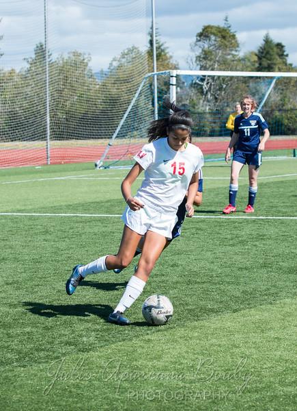 SWOCC Women Soccer - 0428