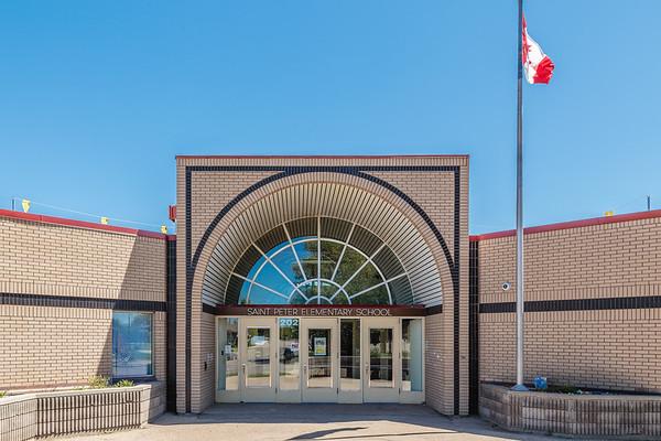 Saint Peter Elementary School