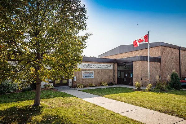 Saskatoon French School