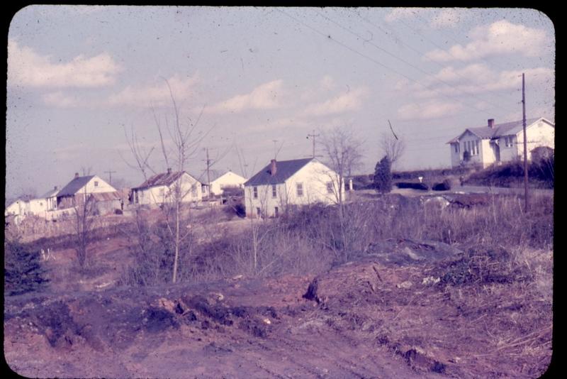 Jacksontown Annexed School  (09711)