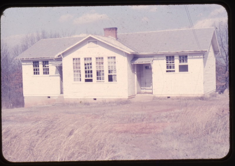 Unidentified Annexed School  (09708)