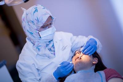 Prosthodontics - School of Desntistry -Masters