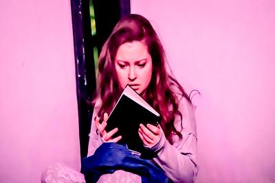 Emilia - The Art in the Notebook