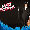 Custom Mary Poppins 11x17in Poster Contact Michael $30
